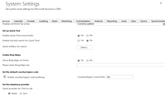 Critical bug with Full Text search | Dreaming in CRM