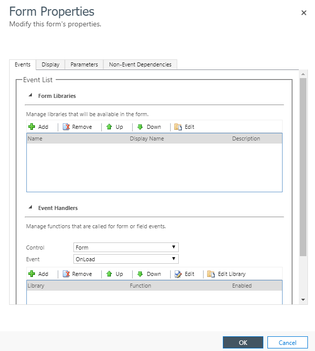 Improving entity forms using embedded PowerApps | Dreaming in CRM