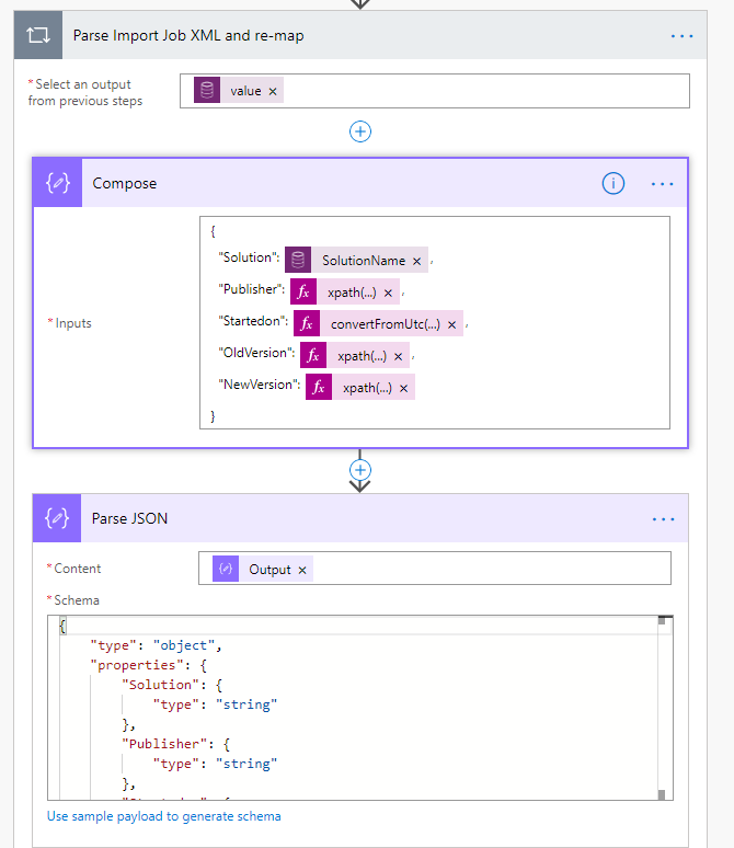 Dreaming in CRM, PowerApps & Flow | My thoughts on PowerApps, Flow